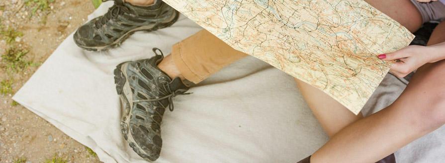 a0f96baed Čo si obliecť a obuť na turistiku v lete? | ArmyMarket
