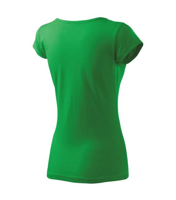 7938ef511e7a7 Adler Pure dámske tričko, zelené, 150g/m2 | ArmyMarket