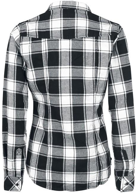 1d315108194e Brandit Amy dámska košeľa