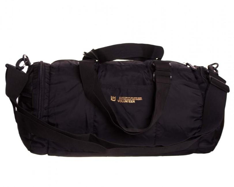 17ced36e3a Aldo cestovná taška čierna 20L