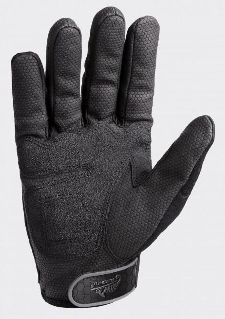 Helikon-Tex Urban Tactical Line rukavice čierne  a09b774d2f