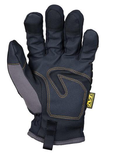 e2a245a03 Mechanix Winter Impact rukavice čierne | ArmyMarket