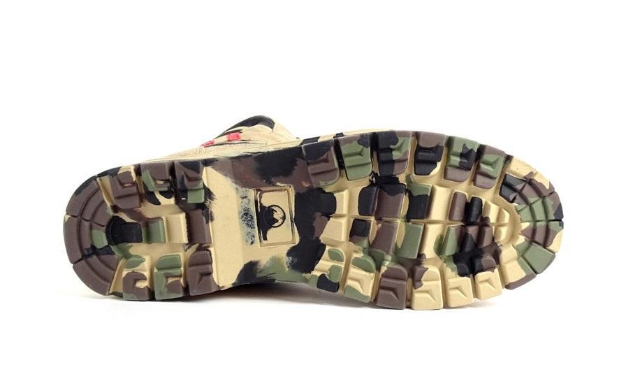 1a89cec0eb56 topánky DoubleRed Original Camo Red Desert podrážka