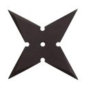 Hviezdice, shuriken