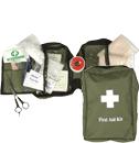 Lekárničky prvej pomoci