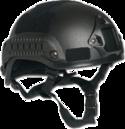 Taktické prilby