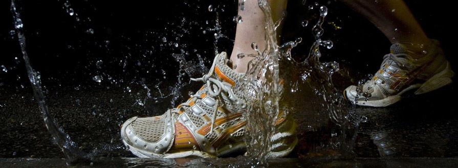Nepremokavá obuv nielen do lesa - vyberáme spoločne  ef7d63f0d31