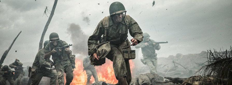 Milujete vojnové filmy? Tieto sú podľa nás najlepšie!