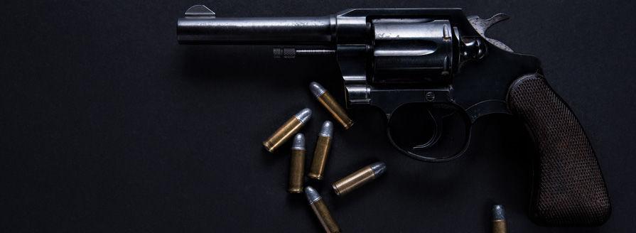 História zbraní a 5 faktov, ktoré ste o nich možno nevedeli