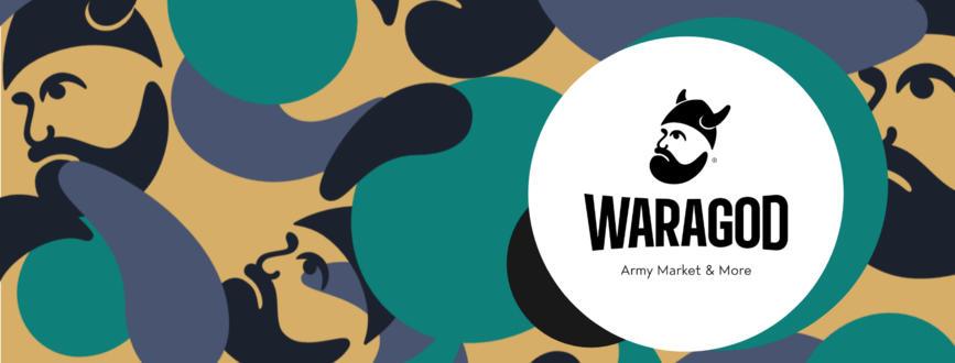 Waragod ako vylepšený Armymarket