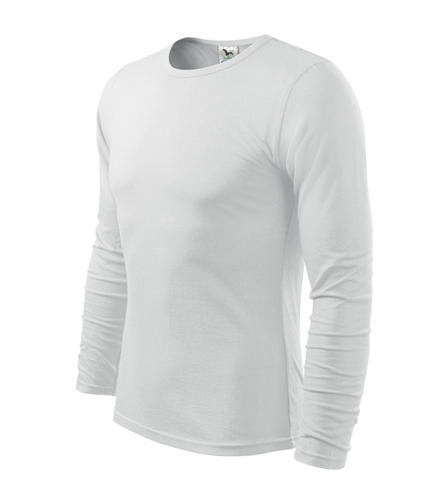 e9a1993b6099 pozerá 51 návštevníkov Adler Fit-T tričko s dlhým rukávom