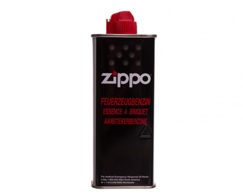 Benzín do zapalovačov zn. Zippo, 125ml