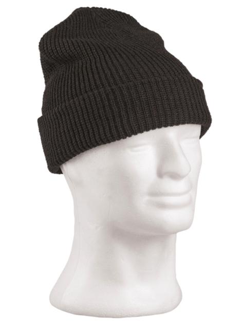 83e4c8d43 pozerá 26 návštevníkov Mil-tec čiapka pletená čierna zväčšiť obrázok