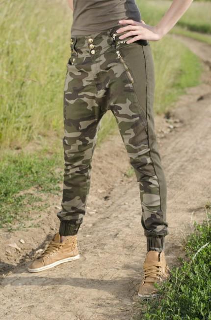 b349baaa51 Ušetríte  13 % Garment denim dámske nohavice s nízkym sedom woodland  zväčšiť obrázok