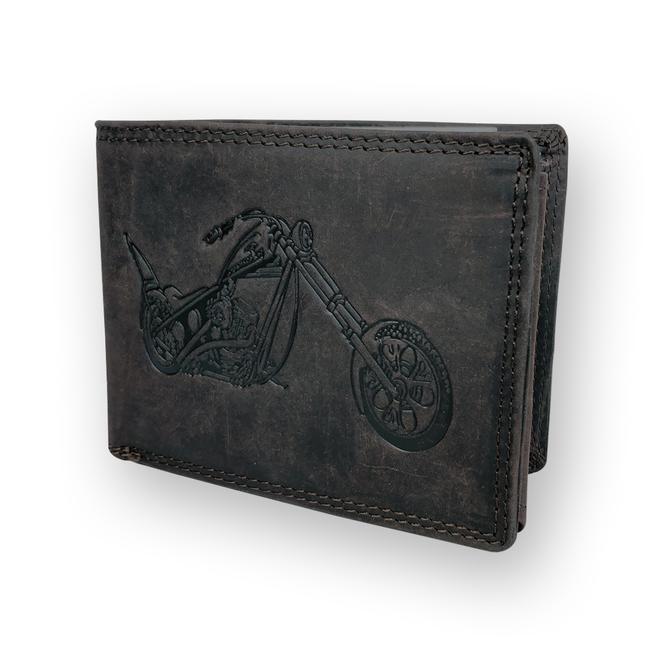 129a276ab34 ... Kožená peňaženka vzor harley-davidson zväčšiť obrázok