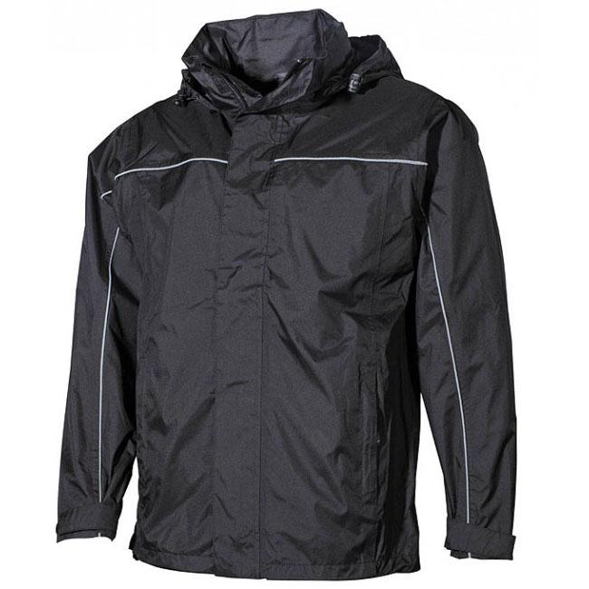 59804fb35e pozerá 11 návštevníkov FOX nepremokavá bunda do dažďa Rachel čierna zväčšiť  obrázok
