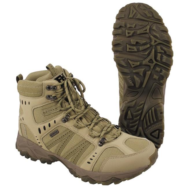fb2efac3b3c2 pozerá 40 návštevníkov MFH Taktická obuv