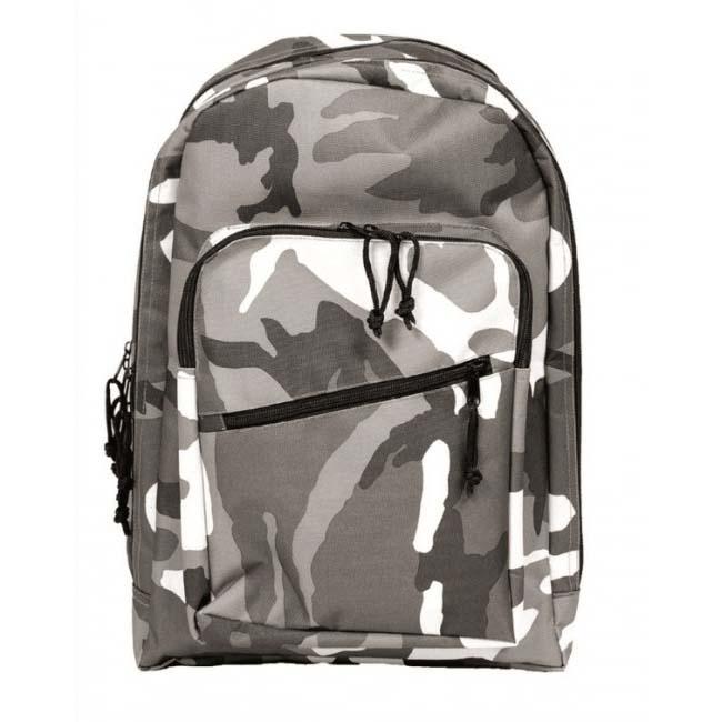 pozerá 8 návštevníkov Mil-Tec DayPack ruksak urban 30ab4341f05