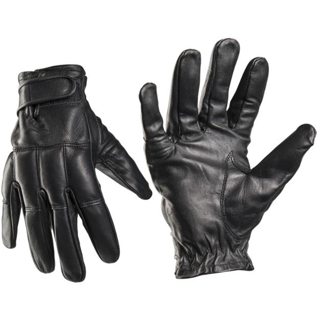 pozerá 36 návštevníkov Mil-tec kožené taktické rukavice Defender ffb6e105225