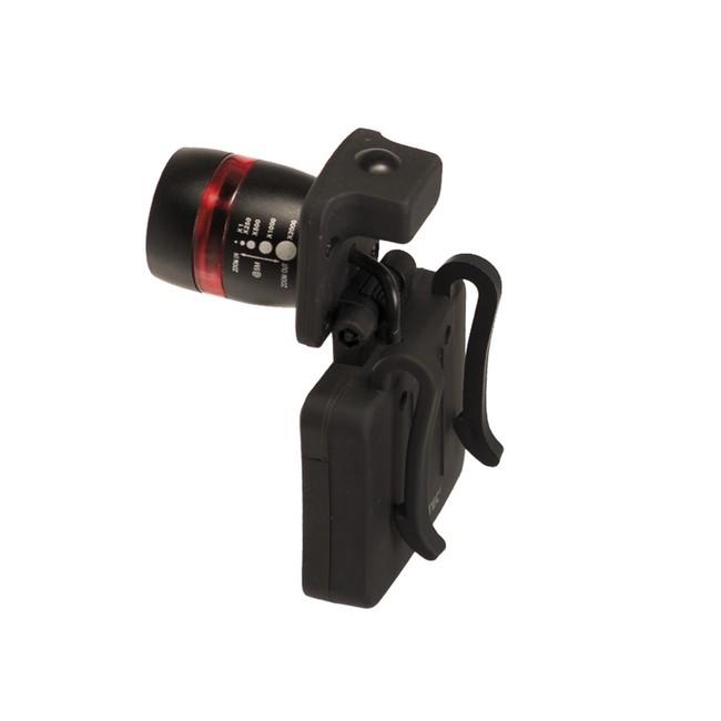 cf48fea1d pozerá 16 návštevníkov Mil-tec LED CREE čelovka na šiltovku, čierna zväčšiť  obrázok