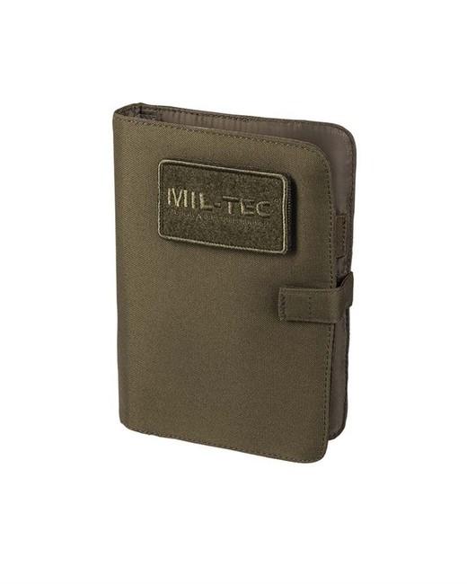 pozerá 26 návštevníkov Mil-Tec malý taktický zápisník 7e48c2f885a