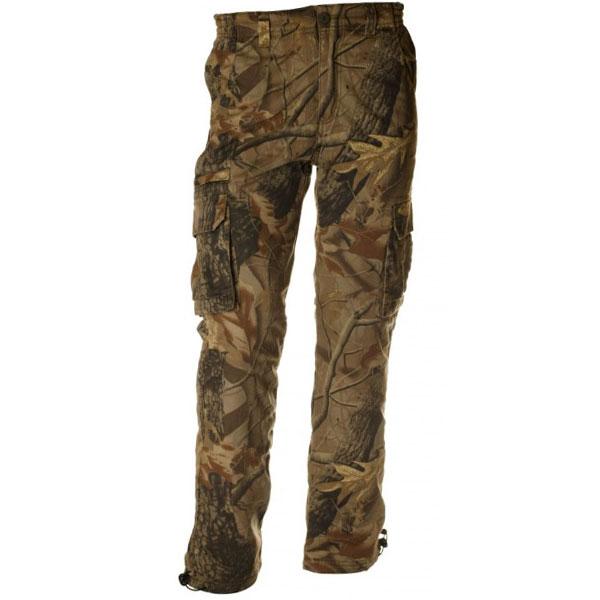 e8fb28f969ec ... Loshan Kerry pánske nohavice vzor Real tree tmavé hnedé zväčšiť obrázok