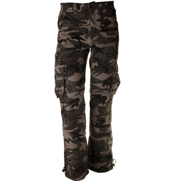 895e54ffdd7d pozerá 200 návštevníkov Pánske zateplené nohavice loshan Alan maskáčové  šedé zväčšiť obrázok