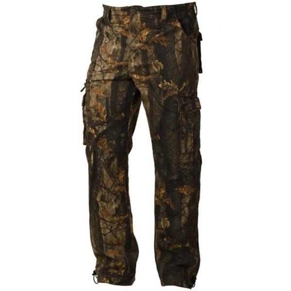 deccdb53a2a7 ... Loshan DarkForrest pánske zateplené nohavice vzor Real tree tmavé  zväčšiť obrázok