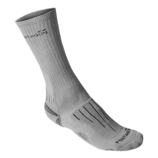 ad59b759d4c pozerá 9 návštevníkov Pentagon Coolmax ponožky