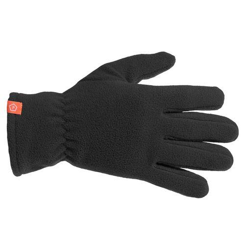 Pentagon flisové rukavice, čierna