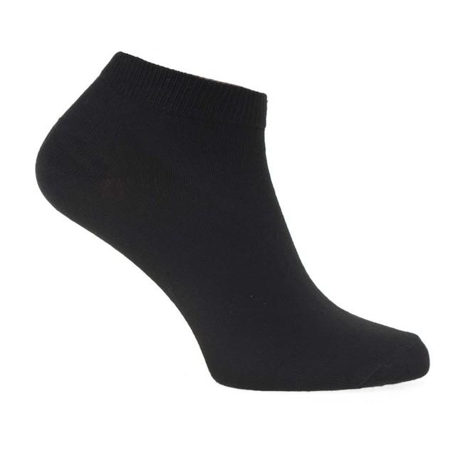 22cfcc79301 pozerá 1 návštevník Ponožky členkové čierne