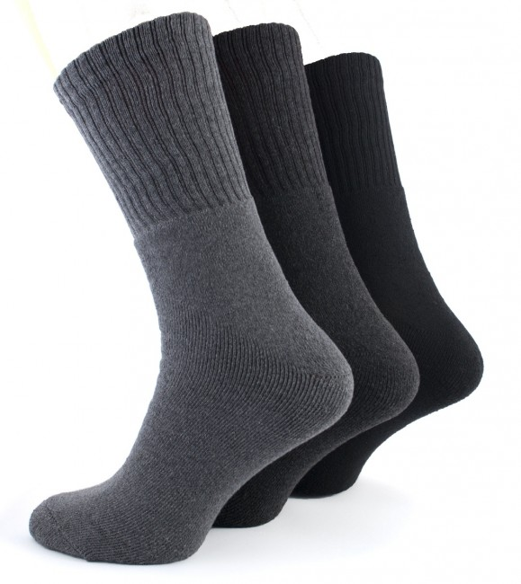 48866f51d90 pozerá 14 návštevníkov Pánske pracovné ponožky Looken