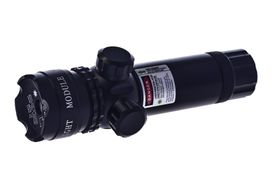 Armed Forces laserový zameriavač na zbraň 5mW zelený