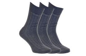 Army socks ponožky hrubé 3 páry