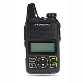 Baofeng Dualband vysielačka mini BF-T1