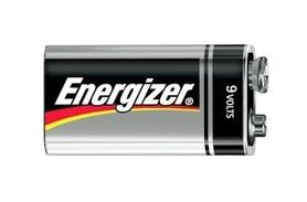 Batéria Energizer 9V 6LR61