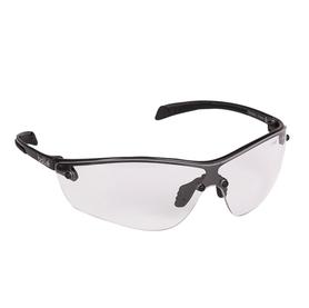 Bollé® ochranné okuliare SILIUM+, číre