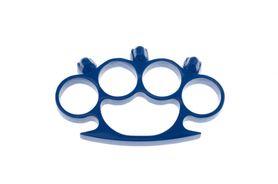 Boxer na ruku, lebkový, modrý