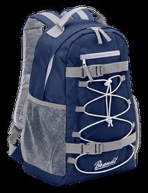 Brandit Urban Cruiser batoh, olivovo-čierno-šedý, 20l