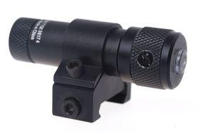 CP Uni taktický laserový zameriavač, 5mW