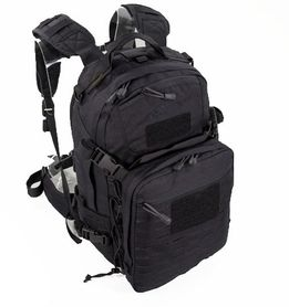 Direct Action® GHOST® Backpack Cordura® vak čierny 25l