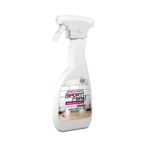Nano4you, disiCLEAN SPORT & SPA dezinfekcia, 500 ml
