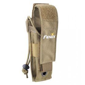 Fenix ALP-MT puzdro pre baterky, khaki