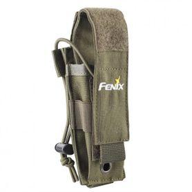 Fenix ALP-MT puzdro pre baterky, olivové