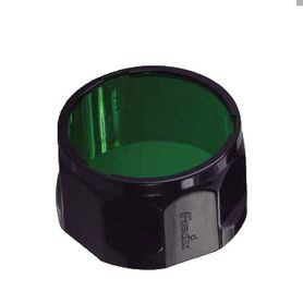 Fenix filter pre baterky AOF-L, zelený