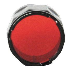Fenix filter pre baterky AOF-S, červený