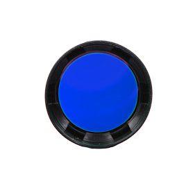 Fenix filter pre baterky TK09, TK15, TK16, TK20R, modrý