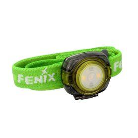 Fenix mini čelovka HL05, 8 lumen, čierna