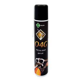 For outdoor O4G olej na zbraň, 200ml