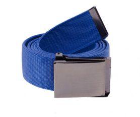 Foster large opasok elastický bledo-modrý, 3.6cm